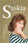 Obálka knihy Saskia