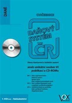 Obálka titulu Daňový systém ČR cvičebnice 2013