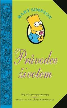 Obálka titulu Bart Simpson: Průvodce životem