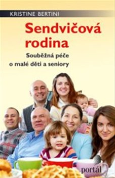 Obálka titulu Sendvičová rodina