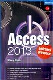 Obálka knihy Access 2013