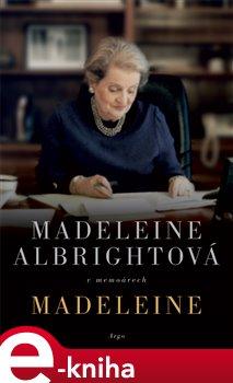 Obálka titulu Madeleine