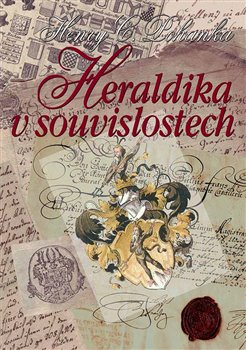 Obálka titulu Heraldika v souvislostech