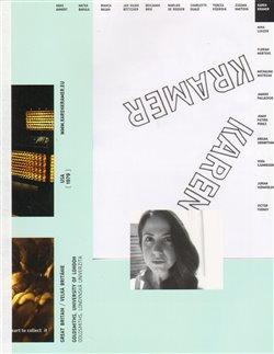 Obálka titulu Startpoint / Cena pro začínající umělce 2013