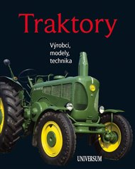 Traktory - minisérie