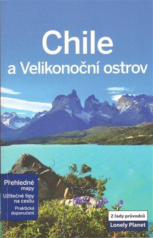 Chile - Lonely Planet - - | Replicamaglie.com