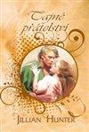 Obálka knihy Tajné přátelství