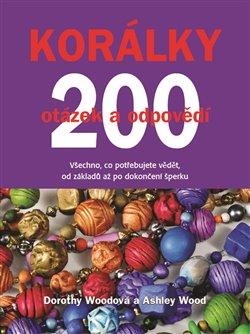 Obálka titulu Korálky: 200 otázek a odpovědí