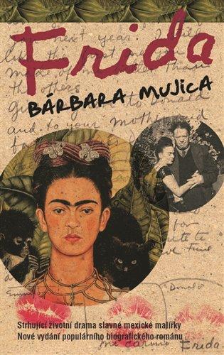 Frida - Bárbara Mujica | Booksquad.ink