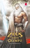 Obálka knihy Zeus a dobytí Olympu