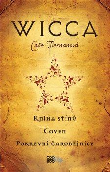 Obálka titulu Wicca