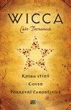 Obálka knihy Wicca