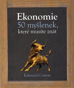Obálka titulu Ekonomie