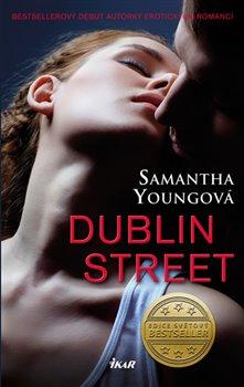 Obálka titulu Dublin Street