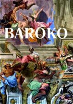 Obálka titulu Baroko