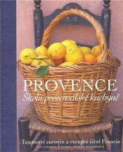 Obálka titulu Provence