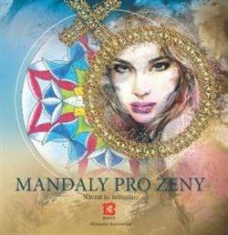 Obálka titulu Mandaly pro ženy