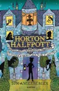 Obálka titulu Horton Halfpott