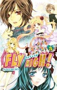 Fly High! Leť výš 3