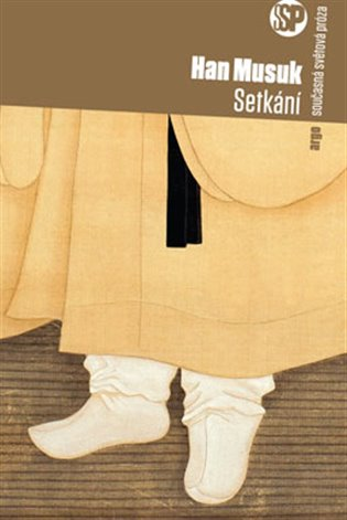 Setkání - Han Mu-suk | Booksquad.ink