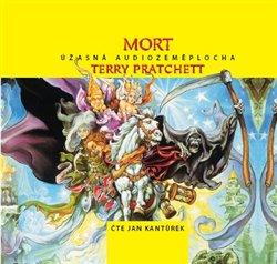 Obálka titulu Mort
