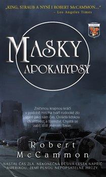 Obálka titulu Masky apokalypsy