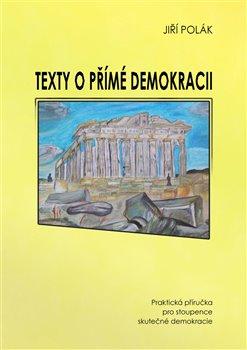 Obálka titulu Texty o přímé demokracii