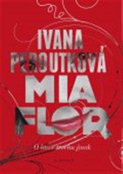 Obálka titulu Mia flor