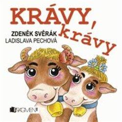 Obálka titulu Krávy, krávy (100x100)