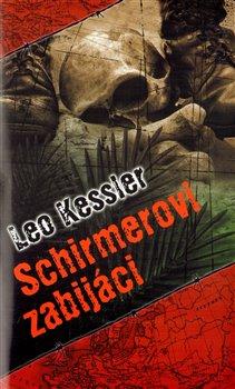 Obálka titulu Schirmerovi zabijáci