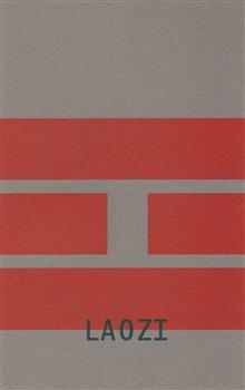 Obálka titulu Laozi - Jan Merta