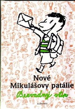 Obálka titulu Nové Mikulášovy patálie - Bezvadný vtip