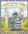 Obálka knihy Pufík z Pohádkové Lhoty