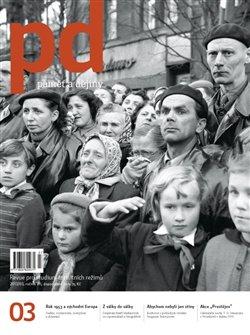 Obálka titulu Paměť a dějiny č. 3/2013