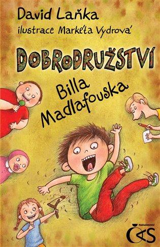 Dobrodružství Billa Madlafouska