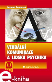 Obálka titulu Verbální komunikace a lidská psychika