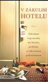 Obálka knihy V zákulisí hotelu