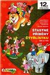 ŠŤASTNÉ PŘÍBĚHY ČTYŘLÍSTKU 1995 - 1996