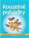 Obálka knihy Kouzelné pohádky