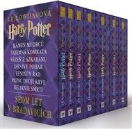 2. 2. 2015 zemřel spolupřekladatel Harryho Pottera Pavel Medek. Patřily mu třetí, pátý, šestý a sedmý díl. Ty zbylé přeložil jeho bratr. Připomeňme si ho krátkým úryvkem z rozhovoru.