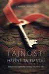 Obálka knihy T.A.J.N.O.S.T.I. - Hříšné tajemství