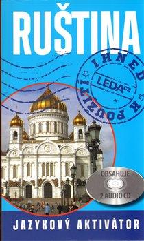 Obálka titulu Ruština ihned k použití