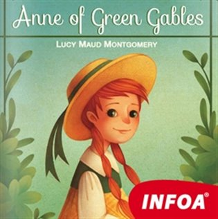 Anne of Green Gables - Lucy Maud Montgomery | Booksquad.ink