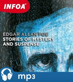 Obálka titulu Stories of Mystery and Suspense
