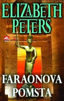 Obálka titulu Faraonova pomsta