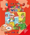 Obálka knihy Ovčáci čtveráci