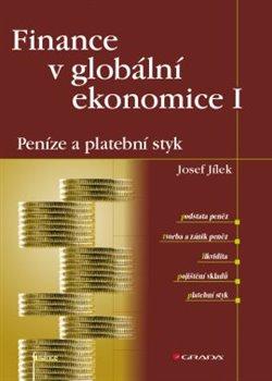 Obálka titulu Finance v globální ekonomice I