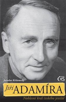 Obálka titulu Jiří Adamíra