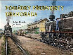 Obálka titulu Pohádky přednosty Drahoráda