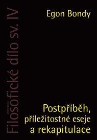 Postpříběh, příležitostné eseje a rekapitulace